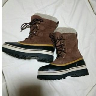 ソレル(SOREL)のソレル カリブー 23cm(ブーツ)
