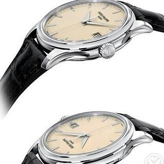パテックフィリップ(PATEK PHILIPPE)のパテックフィリップ カラトラバ CALATRAVA 227G-001(腕時計(アナログ))