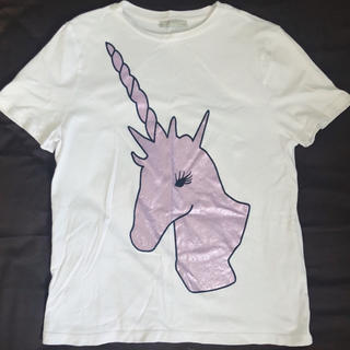 ザラ(ZARA)のZARA ザラ ユニコン Tシャツ(Tシャツ(半袖/袖なし))