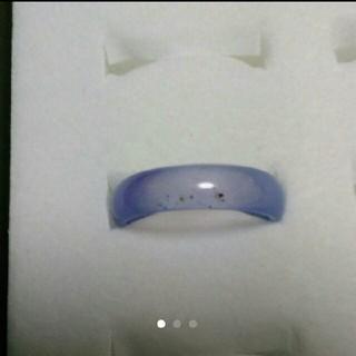 瑪瑙 指輪 17号 ②右上2天然石 メノウ(リング(指輪))