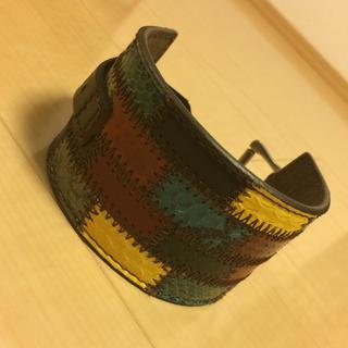 グラム(glamb)のglamb gaudy bangle フリーサイズ(ブレスレット/バングル)