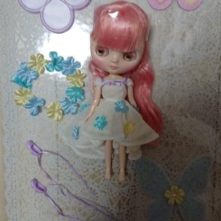 Takara Tomy - ミディブライス