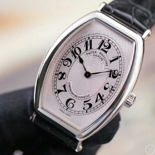 パテックフィリップ(PATEK PHILIPPE)のパテックフィリップGONDOLOシリーズ5098P-001(腕時計(アナログ))
