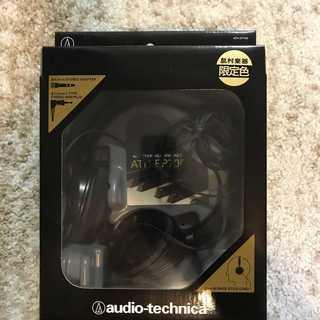 オーディオテクニカ(audio-technica)のオーディオテクニカ audio-technicaヘッドホン ATH-EP700(ヘッドフォン/イヤフォン)