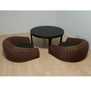 CHERRY 座椅子①(座椅子)