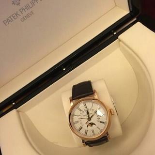 パテックフィリップ(PATEK PHILIPPE)のパテックフィリップ スーパーPERPETUAL CALENDERシリーズ(腕時計(アナログ))