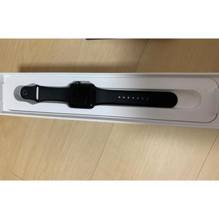 Apple - Apple Watch(アップルウォッチ) Series 3(GPSモデル)