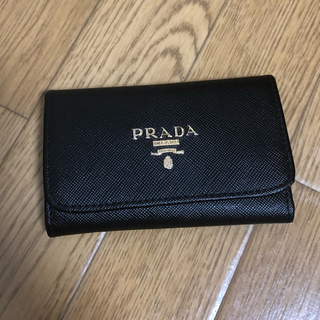 PRADA キーケース(キーケース)