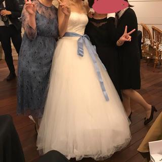 Vera Wang - YNS ウエディングドレス