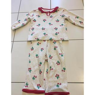 コンビミニ(Combi mini)のコンビミニ パジャマ(パジャマ)