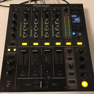 パイオニア(Pioneer)の【名機】Pioneer DJM-700 DJミキサー(DJミキサー)