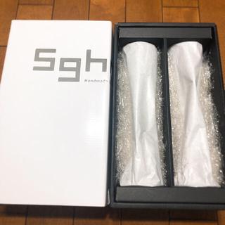 スガハラ(Sghr)の【未使用】SGHRシャンパングラス(グラス/カップ)