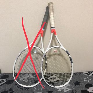 バボラ(Babolat)のバボラ ピュアストライクVS(テニス)