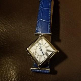 ピエールラニエ(Pierre Lannier)のpierre Lannier  キャトルウォッチ(腕時計)