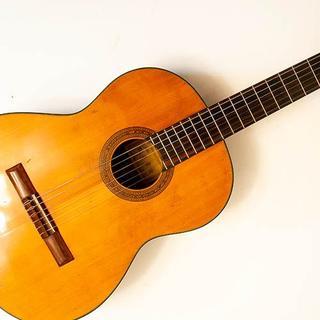 入門用に 松岡良治 アライ クラシックギター  モデル15 ソフトケース付き(クラシックギター)