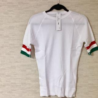 ソフ(SOPH)のuniform experiment  CREWNECK CUTANDSEWN(Tシャツ/カットソー(半袖/袖なし))