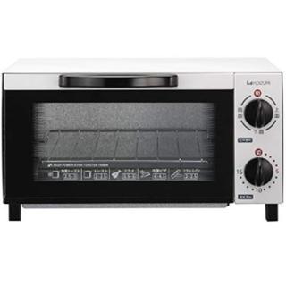 ★即日発送★ KOIZUMI オーブントースター 1000W ヒーター切替機能(電子レンジ)
