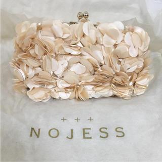 ノジェス(NOJESS)のNOJESSパーティーバッグ(クラッチバッグ)