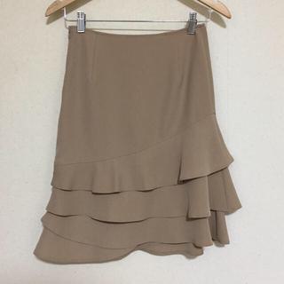 オフオン(OFUON)のオフオン  スカート36(ひざ丈スカート)