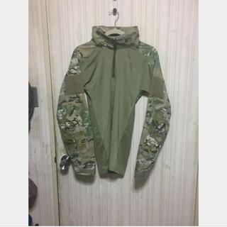 コンバットシャツ マルチカム(戦闘服)