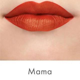 カラーポップ(colourpop)の新品Colourpop カラーポップ Mama マットブラウン(リップグロス)
