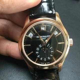 パテックフィリップ(PATEK PHILIPPE)のパテックフィリップ パーペチュアルカレンダーPERPETUAL CALENDER(腕時計(アナログ))