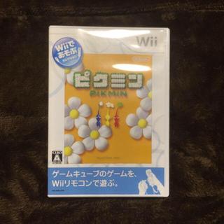 Wii - Wii ピクミン