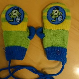 マイクの手袋(手袋)