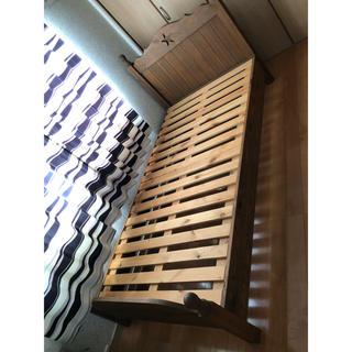 今泉家具 シングルベッド フレーム マットレス 子供部屋にぴったりのデザイン