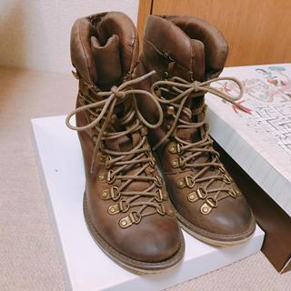 ジェフリーキャンベル(JEFFREY CAMPBELL)のJEFFREYCAMPBELLショートブーツ(ブーツ)