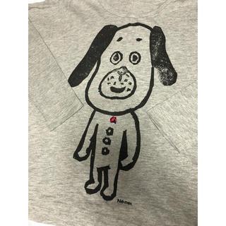 ネネット(Ne-net)のネネットデカロンT(Tシャツ(長袖/七分))