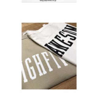 プラージュ(Plage)のプラージュロゴロンT(Tシャツ(長袖/七分))