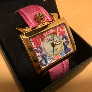 ガガミラノ(GaGa MILANO)のガガミラノ ナポレオーネ 48mm 自動巻(腕時計(アナログ))