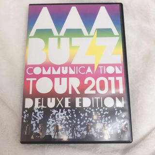 AAA/AAA BUZZ COMMUNICATION TOUR 2011 DE…