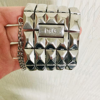 ディーアンドジー(D&G)のD&G ブレスレット(ブレスレット)
