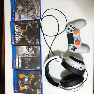 PlayStation4 - ps4 1TB 美品
