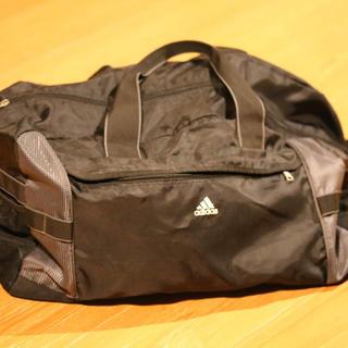 アディダス(adidas)のアディダス ボストンバッグ ジムバッグ 旅行 ケース (ボストンバッグ)