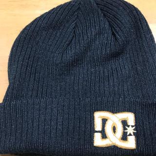 ディーシー(DC)のDCニット帽(ニット帽/ビーニー)