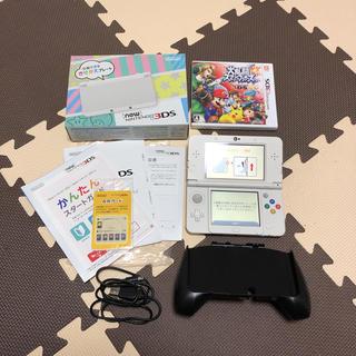 ニンテンドー3DS - new ニンテンドー 3DS 大乱闘スマッシュブラザーズ