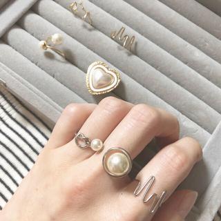 ナチュラルクチュール(natural couture)のリング(リング(指輪))