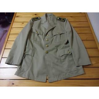 BWドイツ軍・連邦軍*空軍*下士官*トロピカルジャケット(実物)(戦闘服)