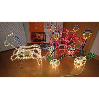 イルミネーションライト  装飾ライト 電飾  クリスマス (その他)