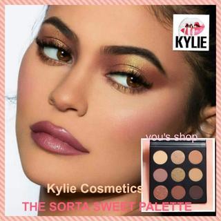 カイリーコスメティックス(Kylie Cosmetics)の♡新品♡正規品◆KYSHADOW◆カイリーコスメティックス(アイシャドウ)