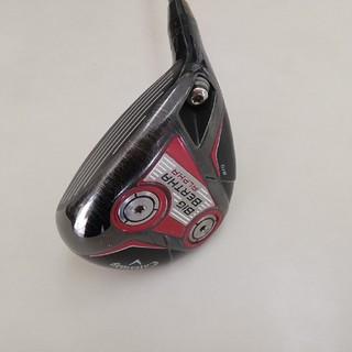 キャロウェイゴルフ(Callaway Golf)のキャロウェイ ビックパーサー アルファ815 4番ウッド(クラブ)