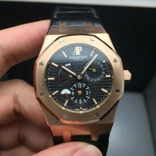 オーデマピゲ(AUDEMARS PIGUET)のオーデマピゲ ロイヤルオーク デュアルタイム26120OR.OO.D002CR (腕時計(アナログ))