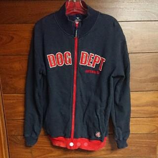 ドッグデプト(DOG DEPT)のDOGDEPT ブルゾン(ブルゾン)