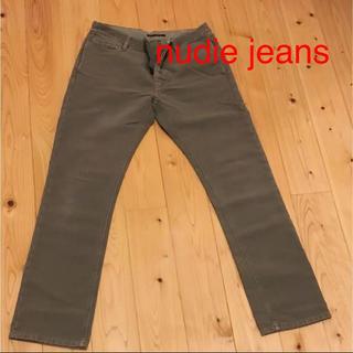 ヌーディジーンズ(Nudie Jeans)のジーンズ デニム nudie jeans (デニム/ジーンズ)