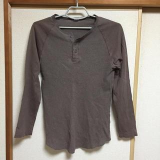ディスカス(DISCUS)のメンズ、長袖シャツ XL(シャツ)