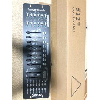 dmx512  コントローラー(その他)
