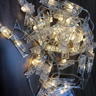クリップ LED ライト (その他)